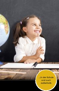 Mein Angebot für Kinder, zuhause und in der Schule