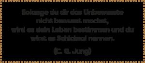 Zitat C. G. Jung