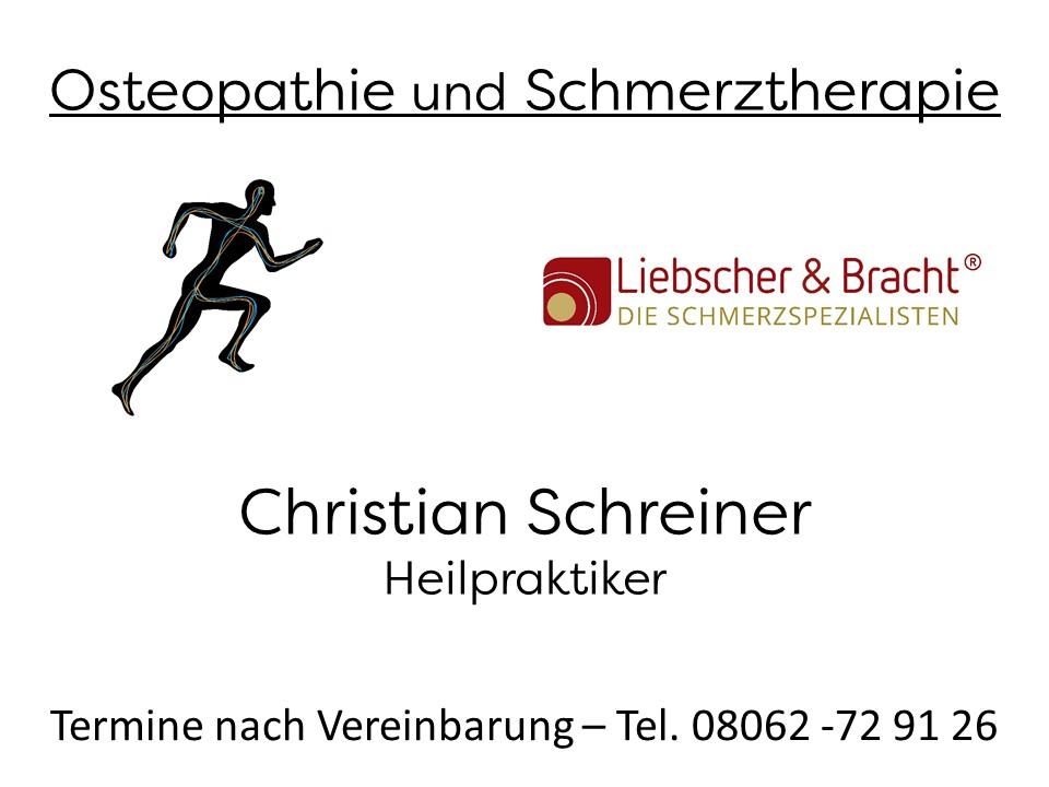 Christian Schreiner