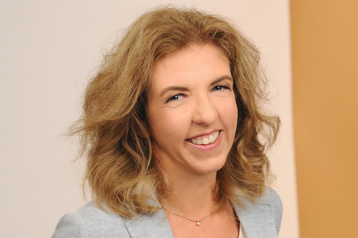 Carina Schreiner