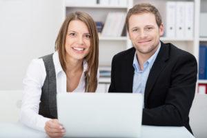 Coaching für Business und Beruf